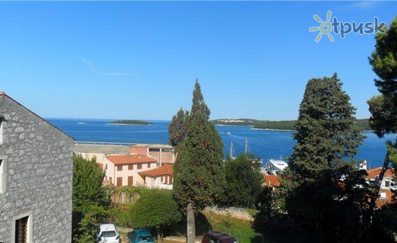 Фото отеля Jadranka Private Apartment 3* Ровинь Хорватия