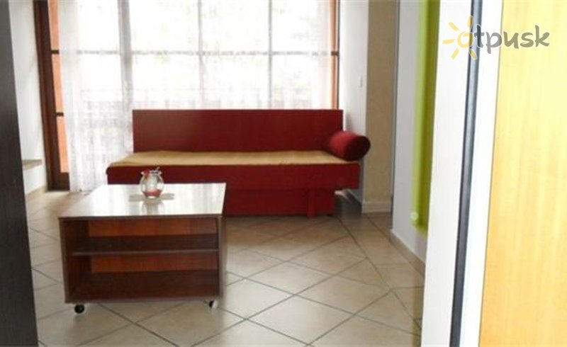 Фото отеля Loncaric Private Apartments 3* Ровинь Хорватия
