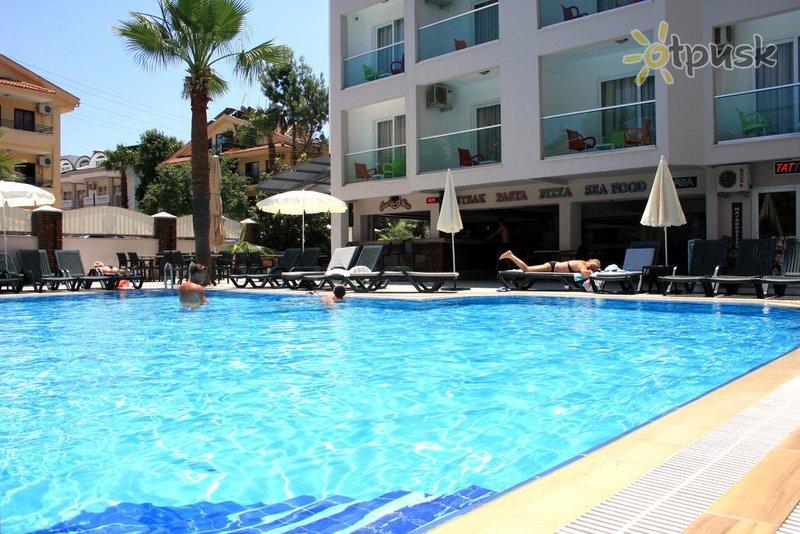 Фото отеля Palmea Hotel 4* Мармарис Турция