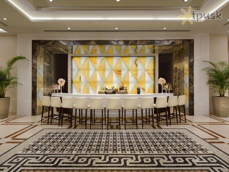 Фото отеля Papillon Zeugma Relaxury 5* Белек Турция