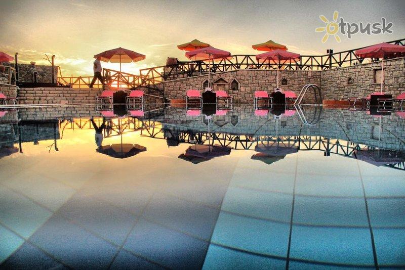 Фото отеля Alkionis Beach Hotel 2* о. Крит – Ретимно Греция