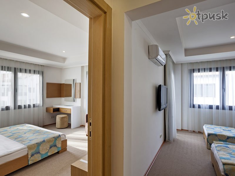 Фото отеля Larissa Fun & Sun River Resort 5* Белек Турция