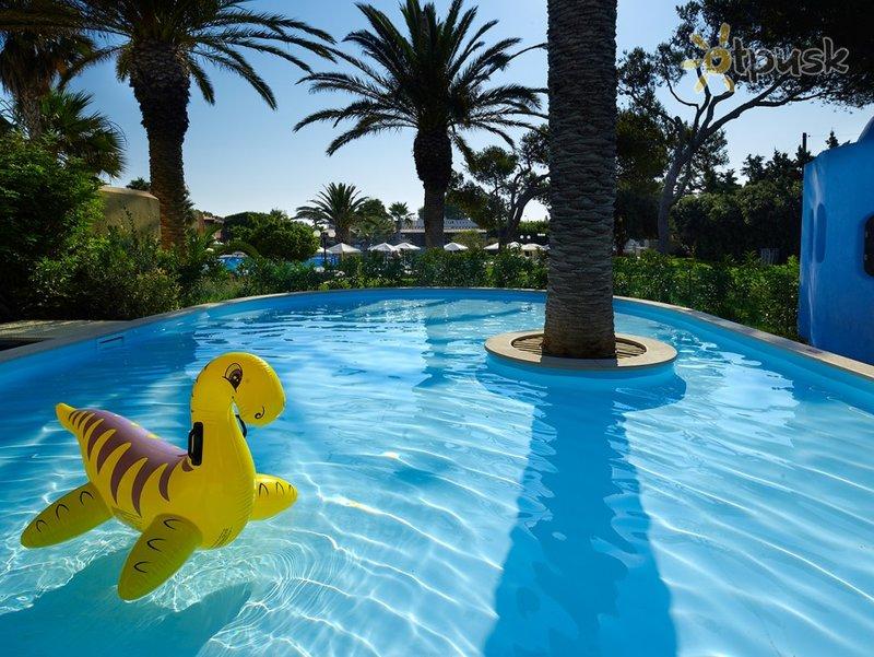 Фото отеля Aquila Rithymna Beach 5* о. Крит – Ретимно Греция