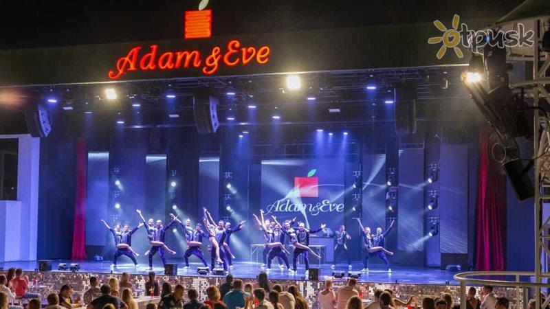 Фото отеля Adam & Eve 5* Белек Турция