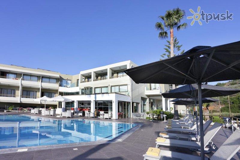 Фото отеля Bali Star Resort Boutique Hotel 3* о. Крит – Ретимно Греция