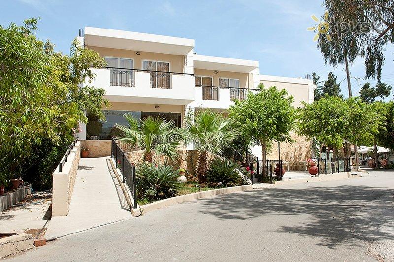 Фото отеля Bella Casita Family Apartments 3* о. Крит – Ретимно Греция
