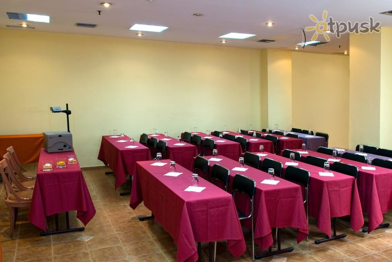 Фото отеля Brascos Hotel 3* о. Крит – Ретимно Греция