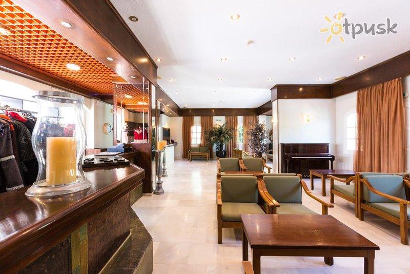 Фото отеля Castello Bianco Hotel 3* о. Крит – Ретимно Греция
