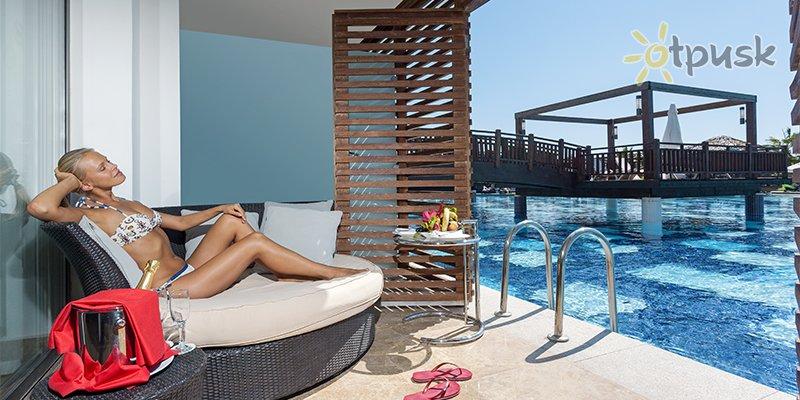 Фото отеля TUI BLUE Belek (Sherwood Blue Resort) 5* Белек Турция