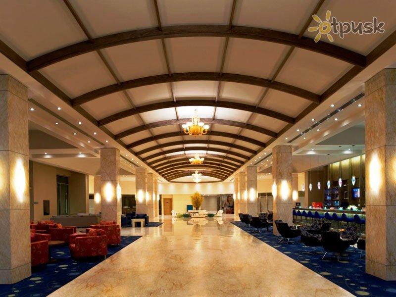 Фото отеля Zeynep Hotel 5* Белек Турция