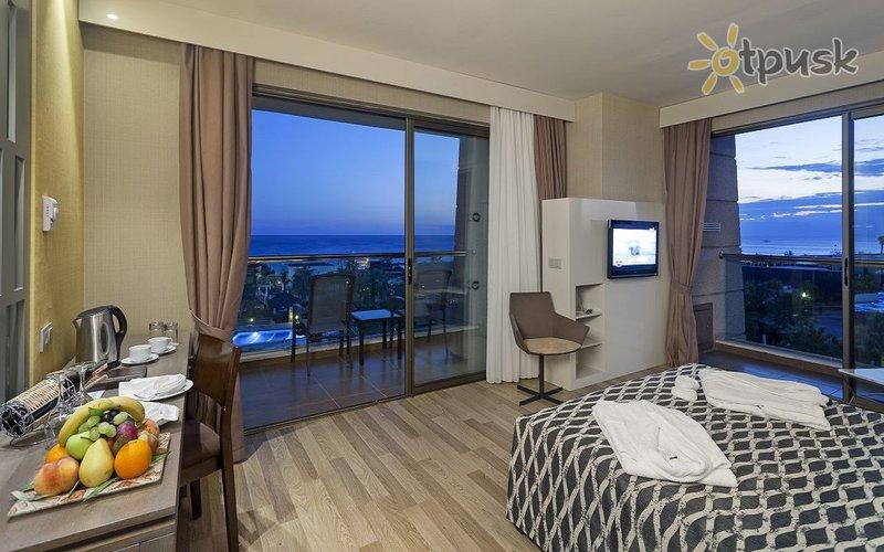 Фото отеля Sherwood Dreams Resort 5* Белек Турция