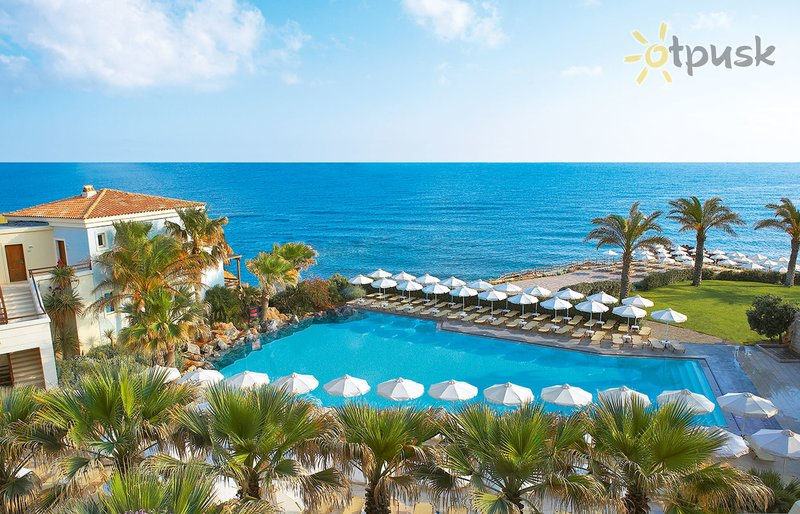 Фото отеля Grecotel Club Marine Palace 4* о. Крит – Ретимно Греция