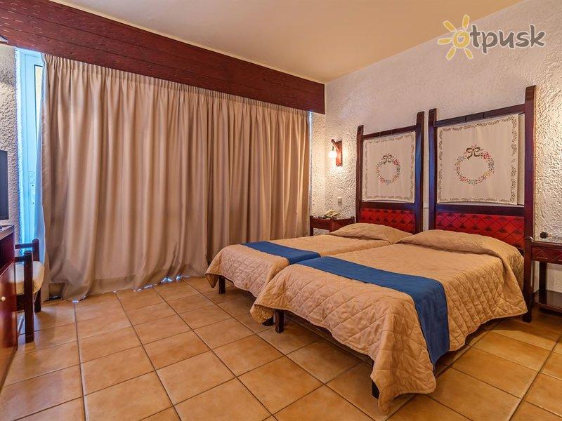Фото отеля Litsa's Lefkoniko Beach 3* о. Крит – Ретимно Греция