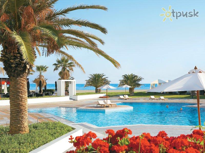 Фото отеля Creta Palace Grecotel Luxury Resort 5* о. Крит – Ретимно Греция