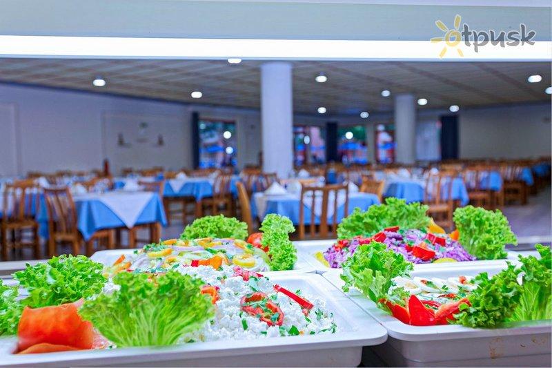 Фото отеля Rethymno Village Hotel 3* о. Крит – Ретимно Греция