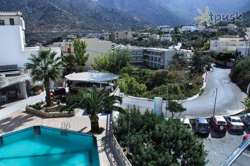 Фото отеля Sunset Hotel & Spa 4* о. Крит – Ретимно Греция