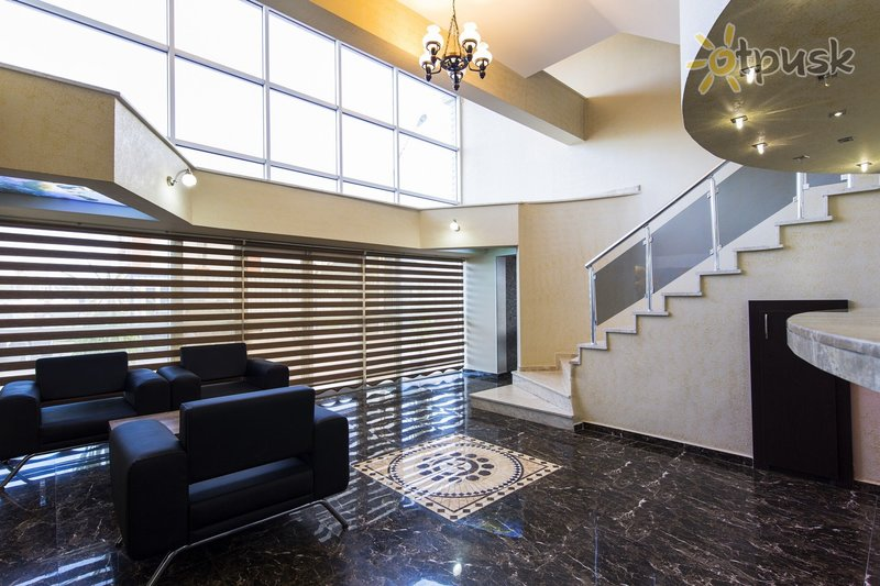 Фото отеля Kadriye Sarp Hotel 3* Белек Турция