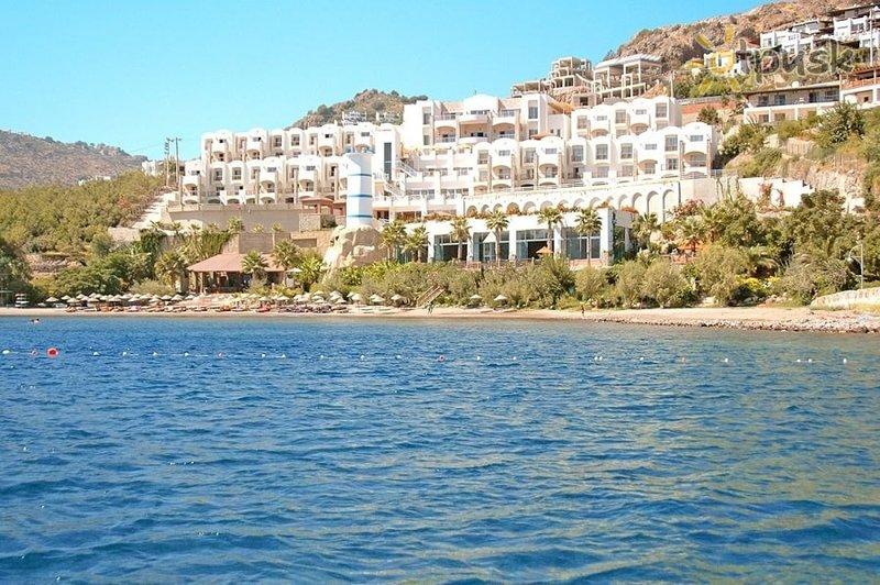 Фото отеля Middle Town Bodrum Beach Hotel 4* Бодрум Турция
