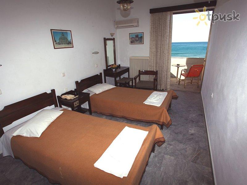 Фото отеля Zantina Hotel 2* о. Крит – Ретимно Греция