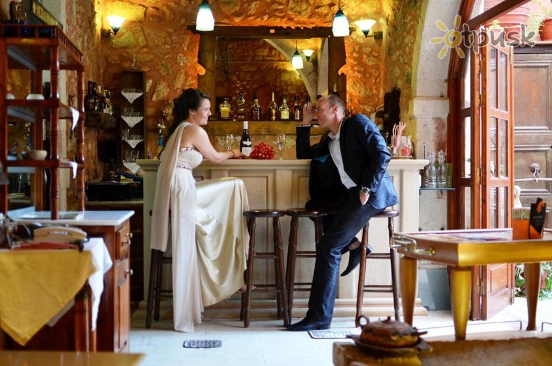 Фото отеля Veneto Boutique Hotel 4* о. Крит – Ретимно Греция
