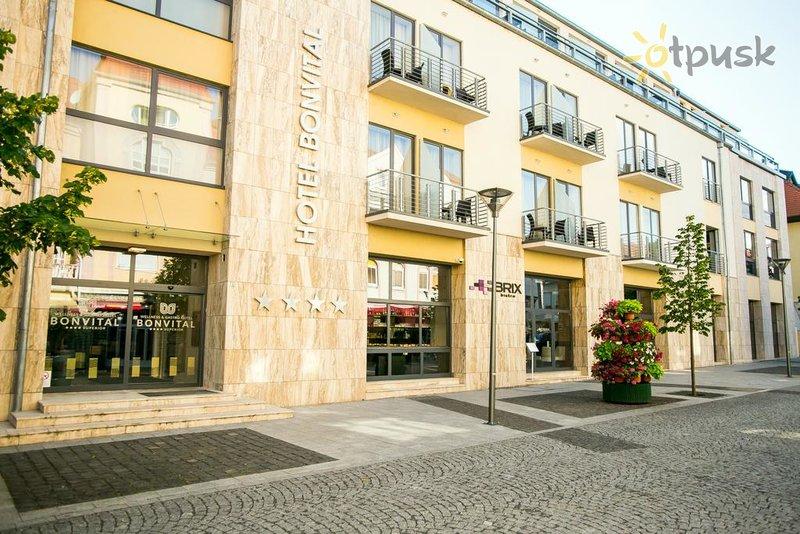Фото отеля Bonvital Wellness & Gastro Hotel 4* Хевиз Венгрия
