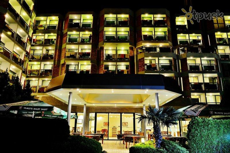 Фото отеля Aktinia Hotel 3* Солнечный берег Болгария