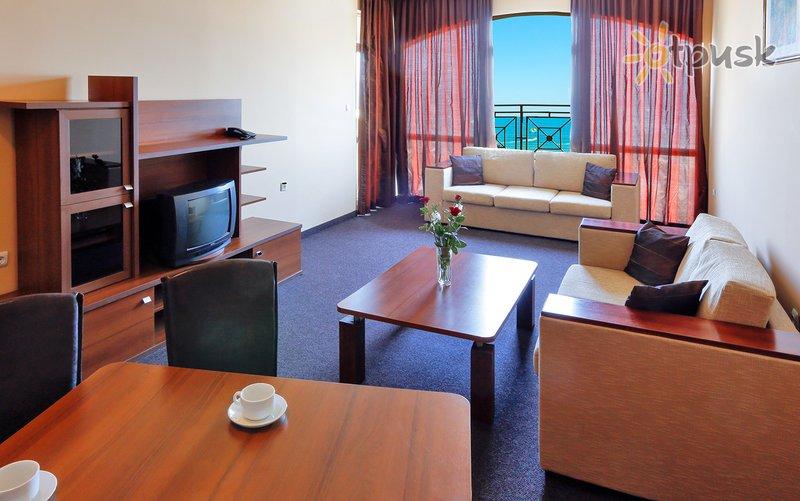Фото отеля Alba Hotel 4* Солнечный берег Болгария