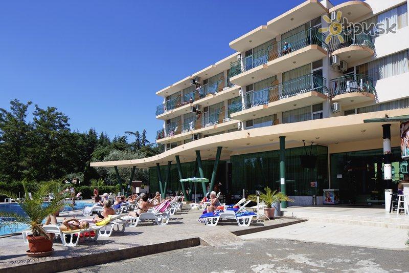 Фото отеля Arda Hotel 3* Солнечный берег Болгария