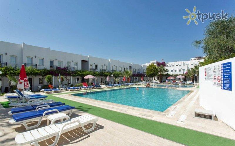 Фото отеля Baba Hotel 3* Бодрум Турция