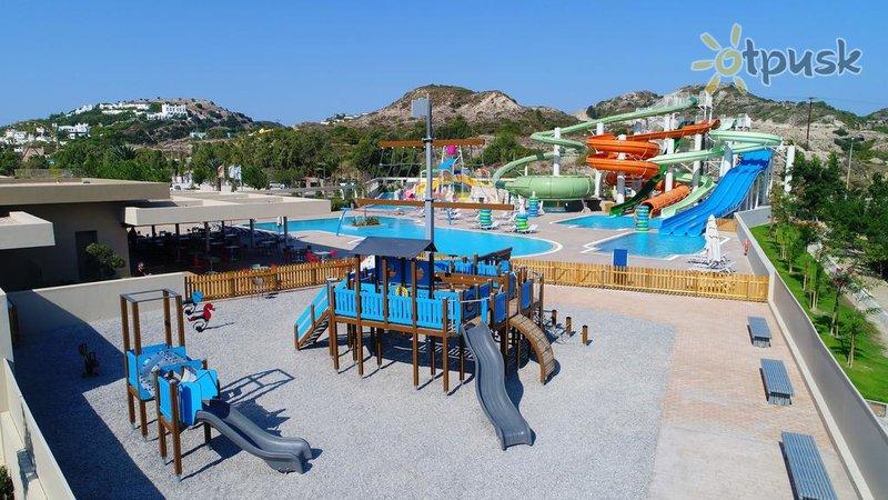 Фото отеля Amada Colossos Resort 4* о. Родос Греция