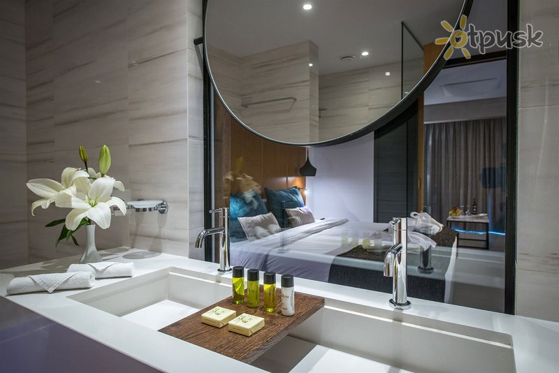 Фото отеля Atlantica Caldera Palace 5* о. Крит – Ираклион Греция