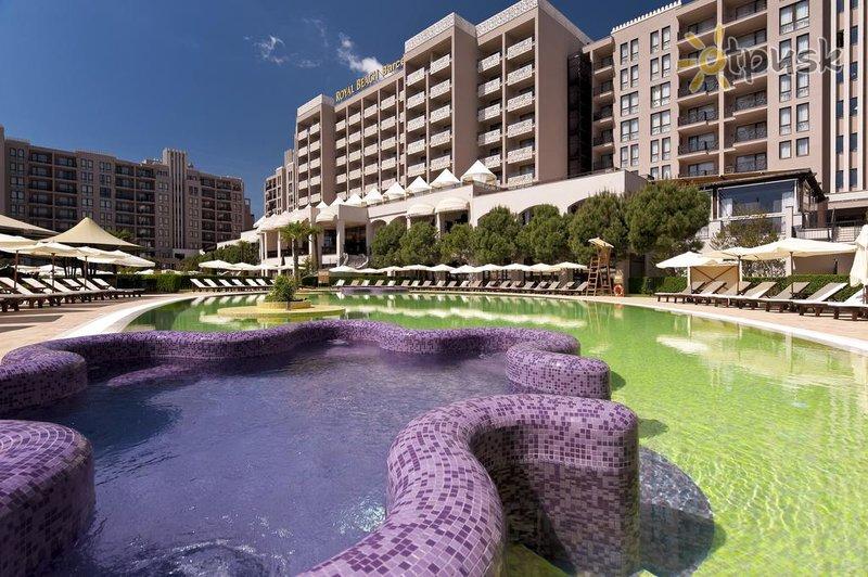 Фото отеля Barcelo Royal Beach 5* Солнечный берег Болгария