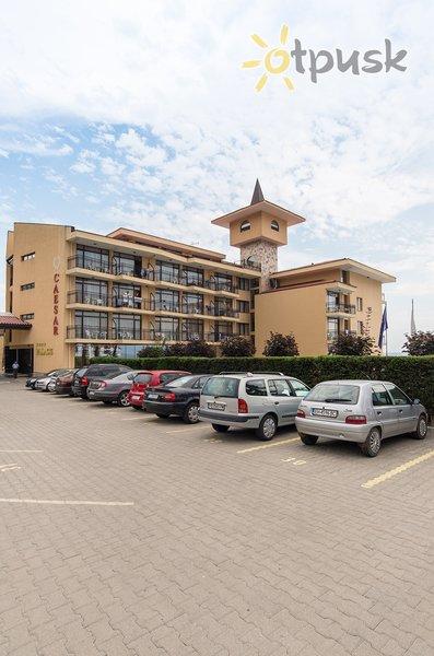 Фото отеля Tiva del Mar 4* Святой Влас Болгария
