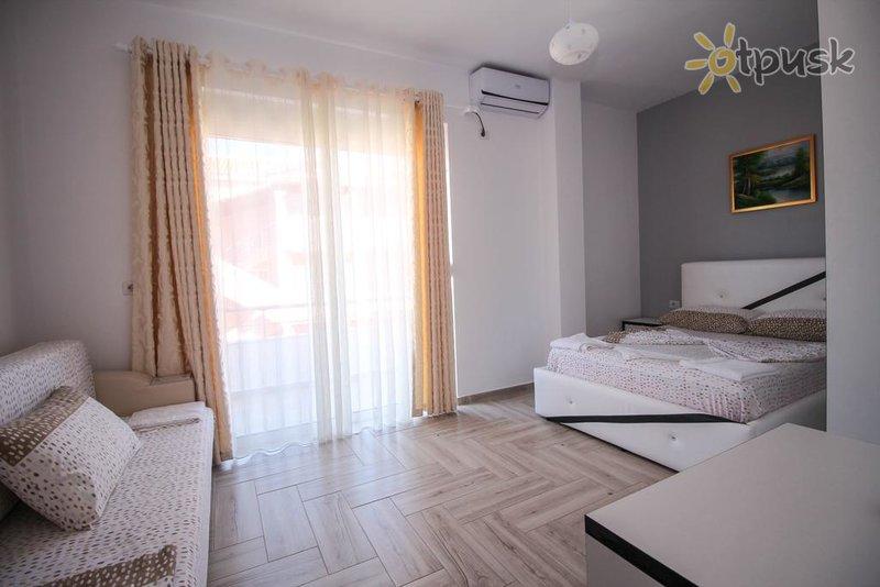 Фото отеля Memsuri Villa (Artur-2) 3* Ксамил Албания