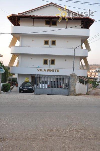 Фото отеля Vila White 3* Ксамил Албания