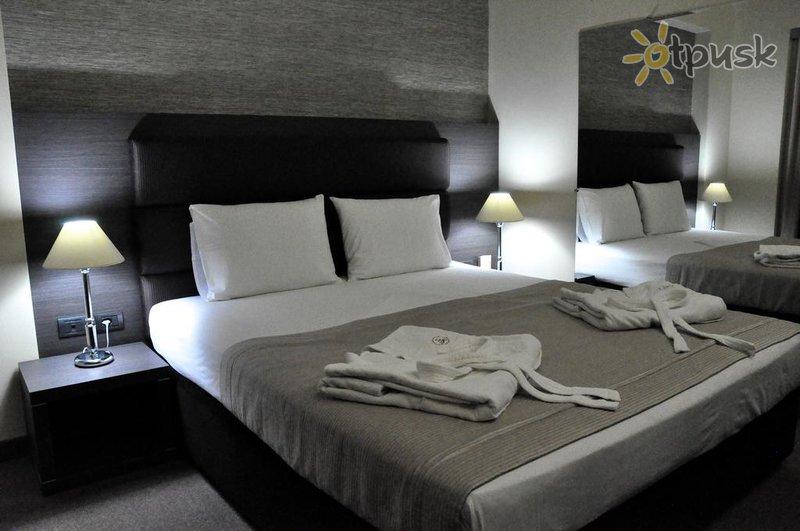 Фото отеля Rapo's Resort Hotel 5* Влера Албания