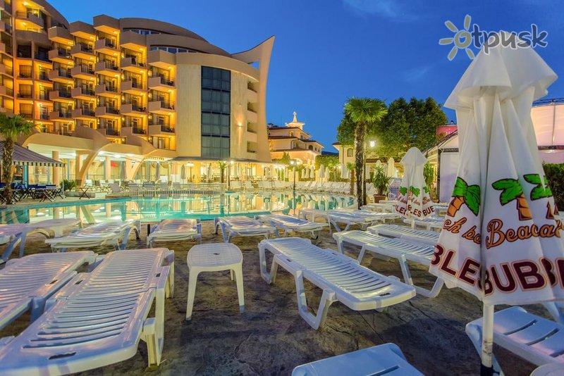 Фото отеля Fiesta M Hotel 4* Солнечный берег Болгария