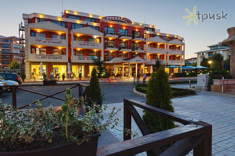Фото отеля Forum Hotel 4* Солнечный берег Болгария