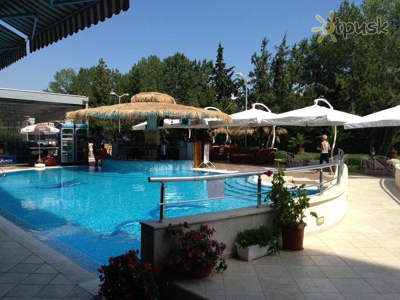 Фото отеля Flamingo Hotel 4* Солнечный берег Болгария