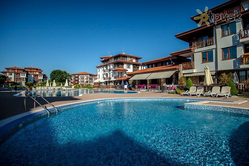 Фото отеля Saint Thomas Holiday Village 4* Созополь Болгария