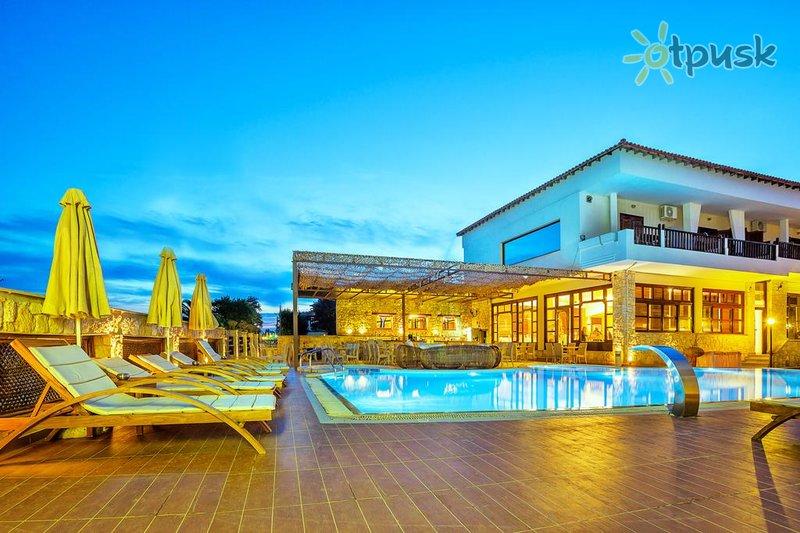 Фото отеля Xenios Possidi Paradise 4* Халкидики – Кассандра Греция