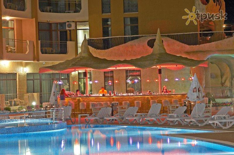 Фото отеля Grenada Hotel 4* Солнечный берег Болгария