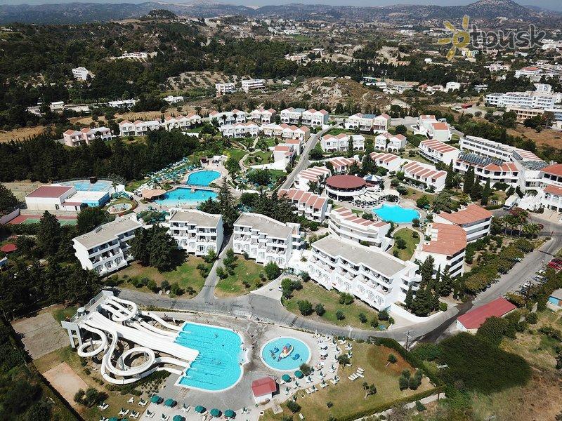 Фото отеля Cyprotel Faliraki 4* о. Родос Греция