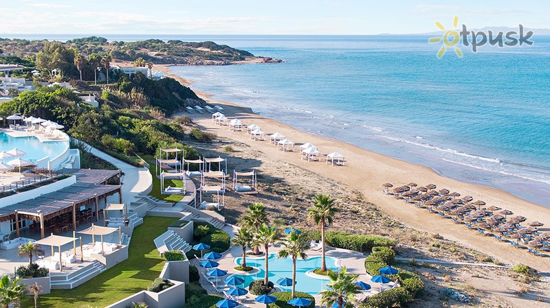Фото отеля Grecotel La Riviera & Aqua Park 5* Пелопоннес Греция