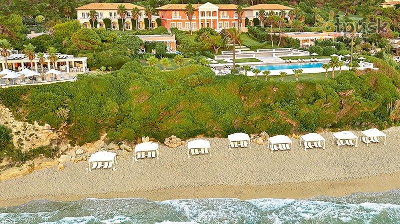 Фото отеля Grecotel Mandola Rosa & Aqua Park 5* Пелопоннес Греция