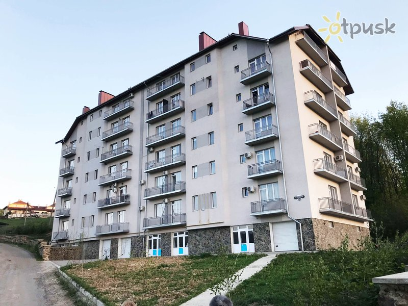 Фото отеля Neopolis 1* Поляна Украина - Карпаты