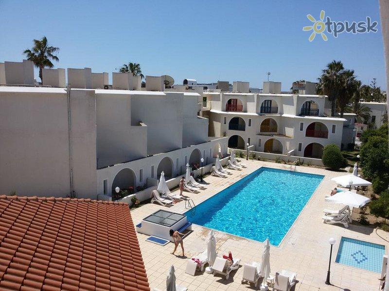 Фото отеля Pandream Hotel Apartments 3* Пафос Кипр