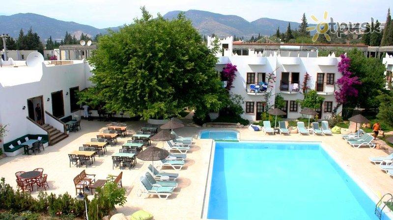Фото отеля Flora Safir Hotel 3* Бодрум Турция