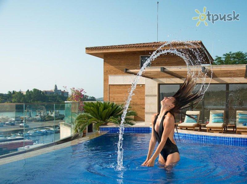 Фото отеля Blu Bay Hotel Sozopol 5* Созополь Болгарія