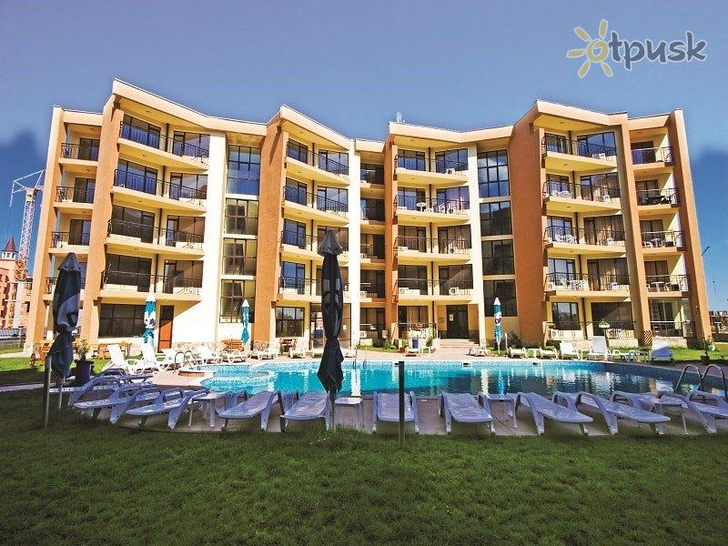 Фото отеля Sea Grace Hotel 3* Солнечный берег Болгария